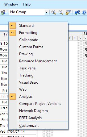 Ask the Expert: Custom Reports in Microsoft Project