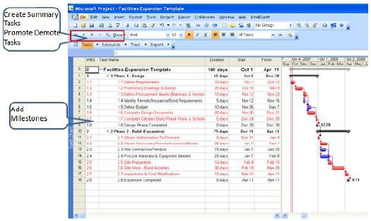 Excel vs. Project: How to Convince Managers that Project Really is Better for Managing Projects