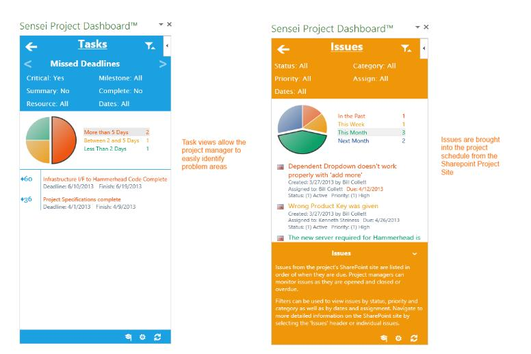 Apps for Project 2013 and Project Server 2013