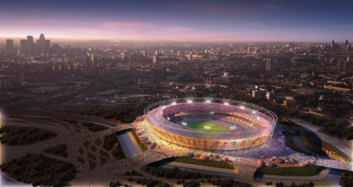 5 Principles of Program Management for the London Olympics