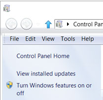 Project Server 2010 on Windows 8 Consumer Preview
